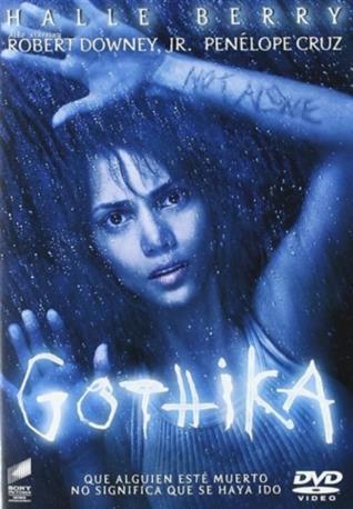 GOTHIKA DVD LLOGUER