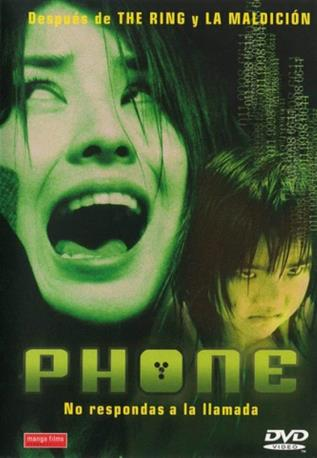 PHONE DVD LLOGUER