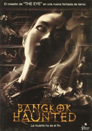BANGKOK HAUNTED LLOGUER