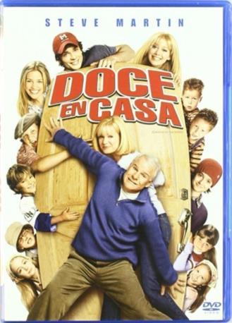 DOCE EN CASA DVDL
