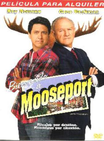 MOOSEPORT DVDL