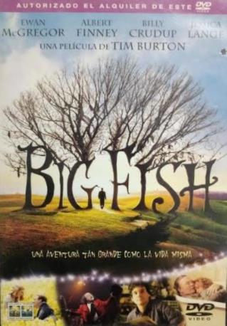 BIGFISH DVDL