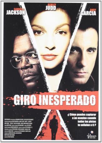 GIRO INESPERADO DVDL