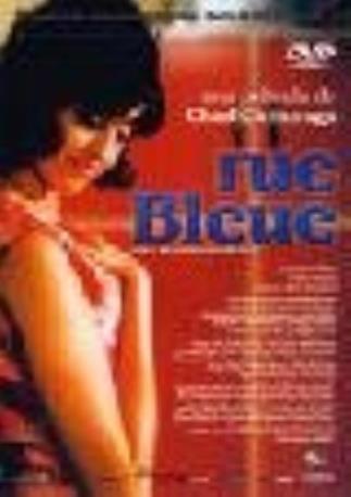 RUE BLEUE DVD 2MA