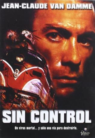 SIN CONTROL DVD 2MA