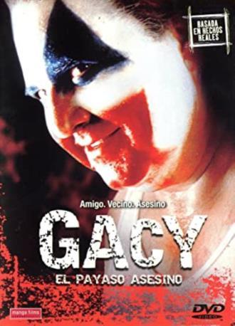 GACY EL PAYASO ASESINO DVD 2MA
