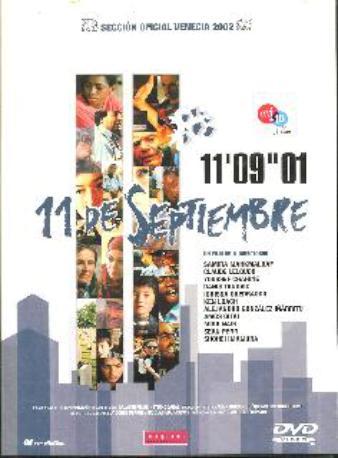 11 DE SEPTEMBRE DVD