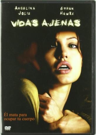 VIDAS AJENAS DVDL 2MA