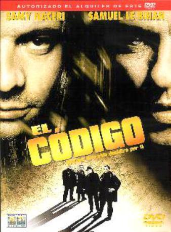 EL CODIGO DVDL