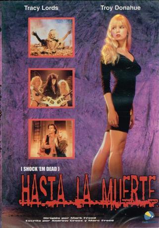 HASTA LA MUERTE DVD 2MA
