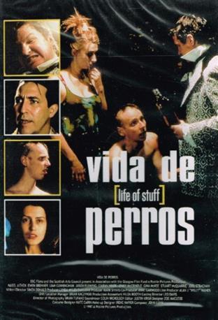 VIDA DE PERROS DVD