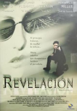 REVELACION DVD
