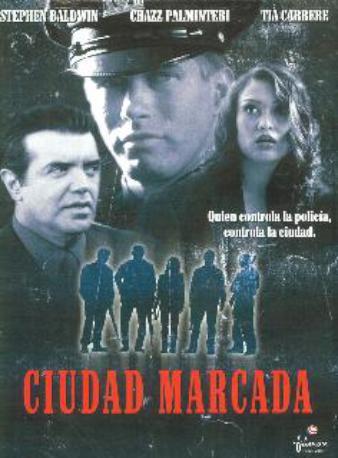 CIUDAD MARCADA DVD