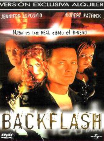 BACKFLASH DVDL