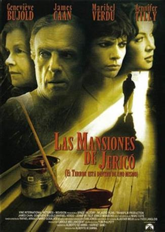 LAS MANSIONES DE JERICDVD 2MA
