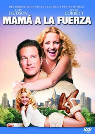 MAMA A LA FUERZA DVDL