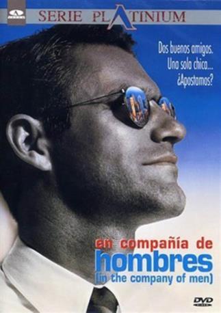 EN COMPANYIA DE HOMBREDVD