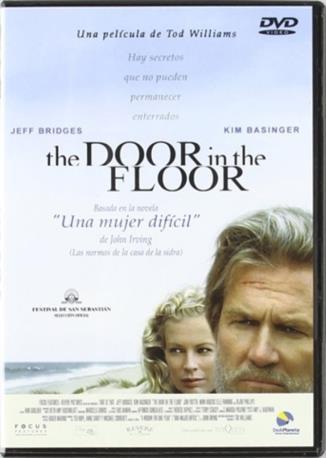THE DOOR IN THE DVDL 2MA
