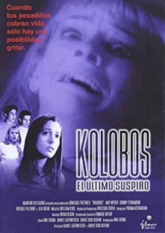 KOLOBOS EL ULTIMO SUSDVD 2MA