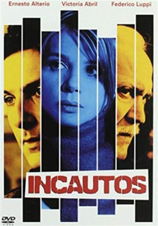 INCAUTOS DVD
