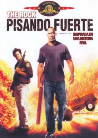 PISANDO FUERTE DVDL 2MA
