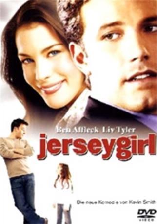 JERSEYGIRL DVDL