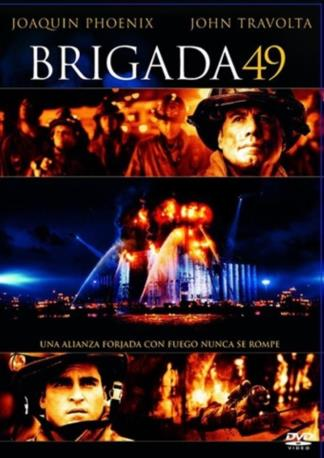 BRIGADA 49 DVDL 2MA