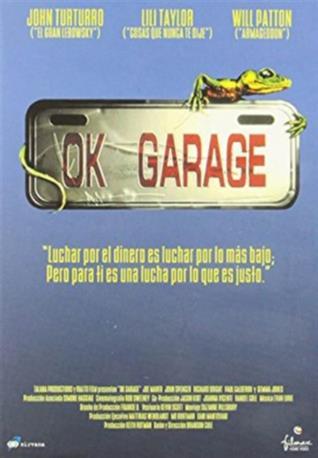 OK GARAGE DVD