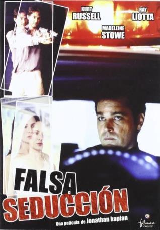 FALSA SEDUCCION DVD