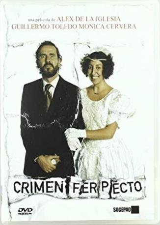 CRIMEN PERFECTO DVDL