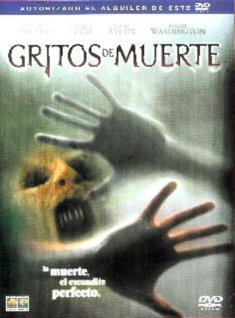 GRITOS DE MUERTE DVDL