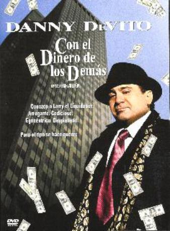 CON EL DINERO DE LOS DDVD