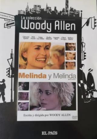 MELINDA Y MELINDA DVDL