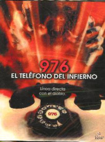 976 TELEFONO DEL INFIDVD