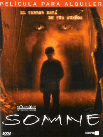 SONOME DVDL