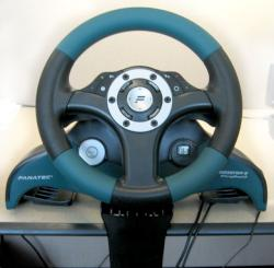 VOLANT X-BOX SPEEDTER3+JO