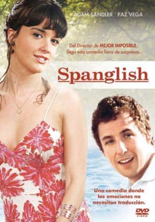 SPANGLISH DVDL 2MA