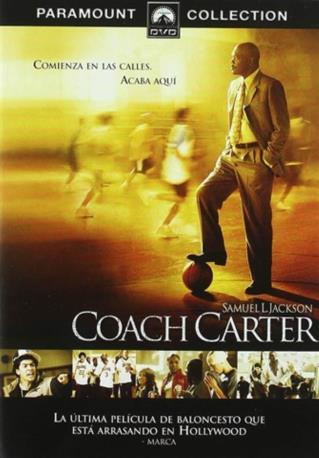 COACH CARTER DVDL 2MA