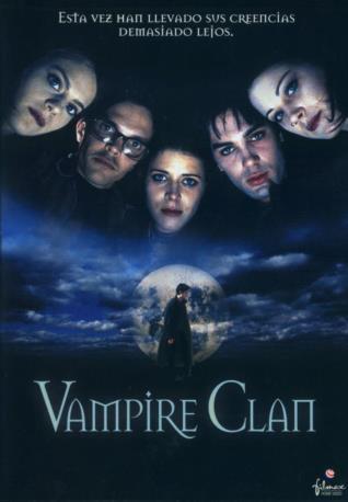 VAMPIRE CLAN DVDL