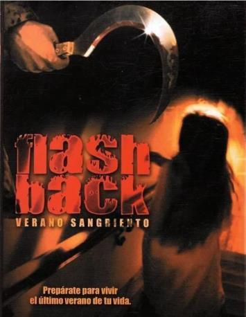 FLASH BACK DVDL