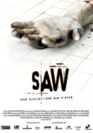 SAW DVDL 2MA