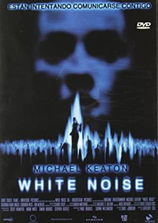 WHITE NOISE DVDL