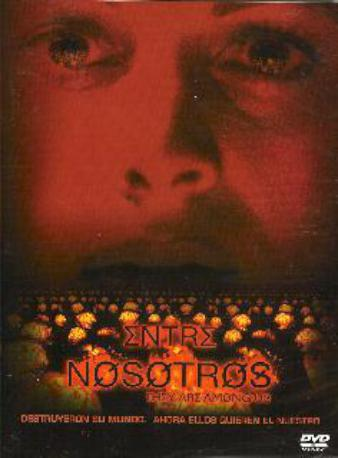 ENTRE NOSOTROS DVD