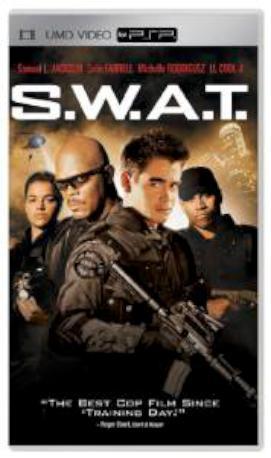 SWAT UMD 2MA