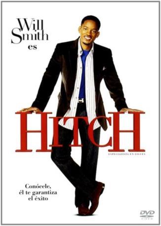 HITCH DVDL 2MA