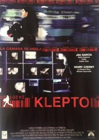 KLEPTO DVD