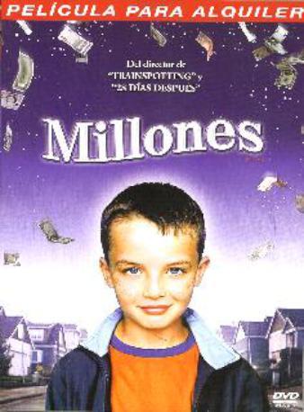 MILLONES DVDL