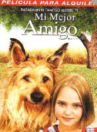 MI MEJOR AMIGO DVDL