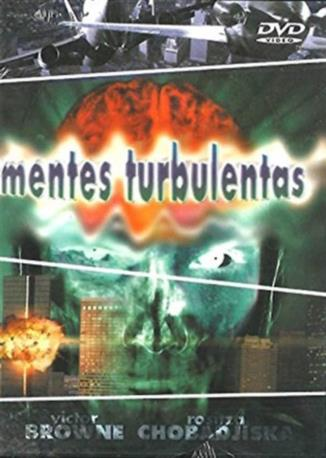 MENTES TURBULENTAS DVD 2MA