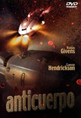 ANTICUERPO DVD